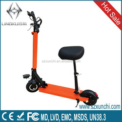 new style bajaj electric scooter with factory price
