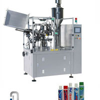 LTRG 60A Fully Automatic Toothpaste Filling