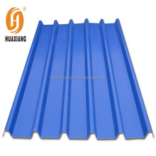 2017 best quality 3-Layer Cool Roofing Sheet System 940mm