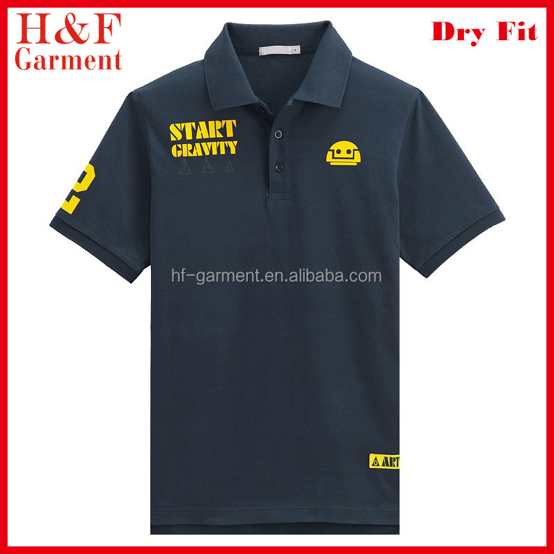 100 polyester polo shirts manufacturer made in china buy for Union made polo shirts