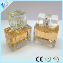 30ml design your own perfume glass bottle