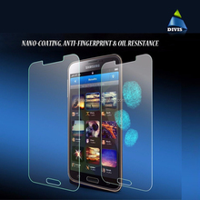 Wholesale Clear Holographic Mobile Phone 9H Tempered Glass Screen Protector Anti Shock For Cellphone sg Note5/6/7