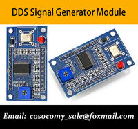Sine Square Wave 0-40Mhz AD9850 DDS Signal Generator Module