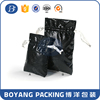 drawstring solar bag for mobile phone