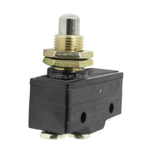 Cross Roller Plunger Basic Limit Switch