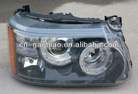 Land Rovere Range Rovere Sport Headlight