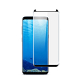 Mobile Phone Tempered Glass Screen Protector For Samsung Galaxy S8