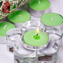 fancy decorative candles tealight wholesale colored tea light candles