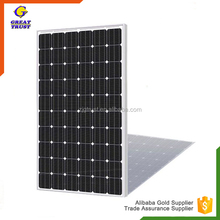New design solar panel roofing sheets 5000 watt solar panel q-cells solar panel