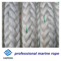 48mm Polypropylene Floating Mooring Rope In