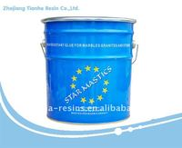 Polyester Adhesive (Marble Mastic)
