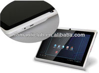"7"" allwinner a13 mid tablet software download facebook playstore"