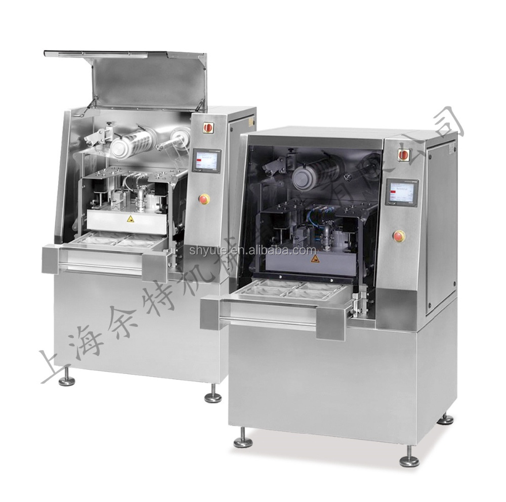 MAP automatic modified atmosphere packaging machine