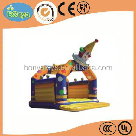 funny used commercial inflatable bouncers for sale inflatable minions bouncy castle amusement playground inflatable