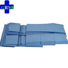 Sterile Viscose Plastic Drawing Sheet