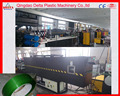 NEW stretch PP packing straps extrusion line