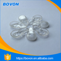 Good quality hard part plastic transparent manufacturer in China