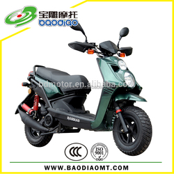 EEC EPA High Quality 150cc Gas Scooters Motorcycle China Manufacture Supply