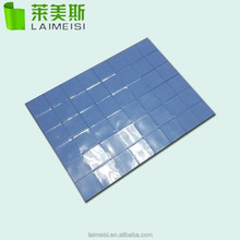 TC300 Low Hardness Thermal Conductive Adhesive Silicon Pad