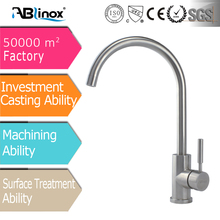 ABLinox Factory Quality Stainless steel water filter faucet