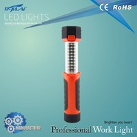 high intensity Industrial with strong magnet led flood light