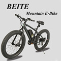 China factory Electric fat bike, mountain E bike