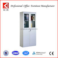 Glass Door Fireproof Metal Filing Cabinet For Sale,Filing Cabinet Used in Office