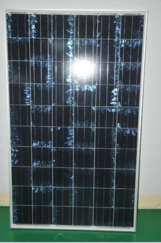 230W Poly Solar Panel for European Solar Sale with TUV,MCS,CE certificate