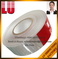 Conspicuous Vehicle Reflective Retro-Reflective Film Sheet Tape