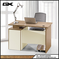 2016 Newly Melamine Office Furniture Design Computer Home Office Desk