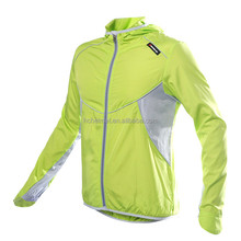 2015 Cycling Wind Long Sleeve Jersey Professional Windbreak Shirts Jacket Bicycle Bike Cycle Wear