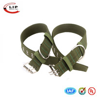 manufactory custom nylon dog collars wholesale