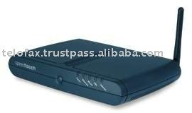 Thomson Speedtouch 780i WLAN SIP ADSL ROUTER