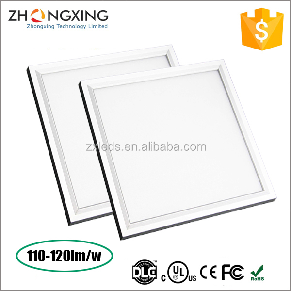 Recessed Ceiling LED Down Light 60x60 62x62 120x30 DLC LED Panel 36W