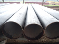ASTM/API Carbon welded Steel Pipe