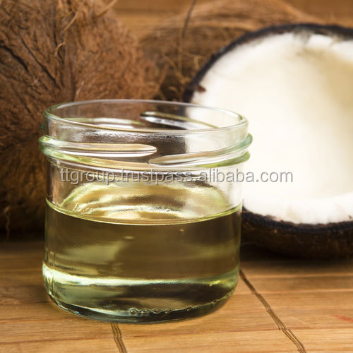 High quality Virgin Coconut Oil- T&T Group in Viet Nam