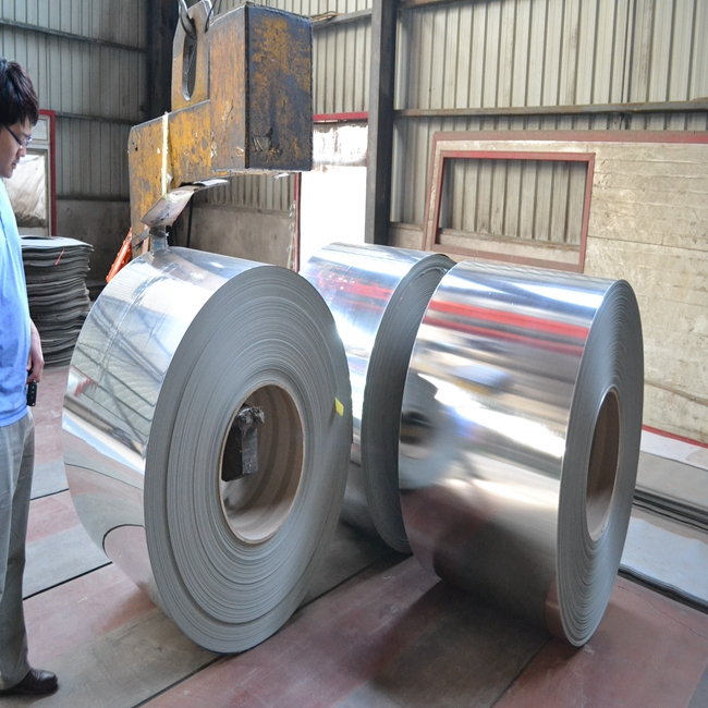hot sale china steel grade tinplate sheets and coils in china