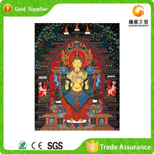Factory supply diy diamond painting kit Thai painting