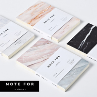 No014 Made In China Marble Notebook