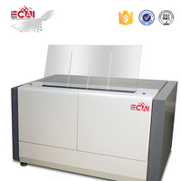 automatic thermal ctp price plate processor