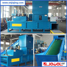 JEWEL Wood Shaving Baling Machine
