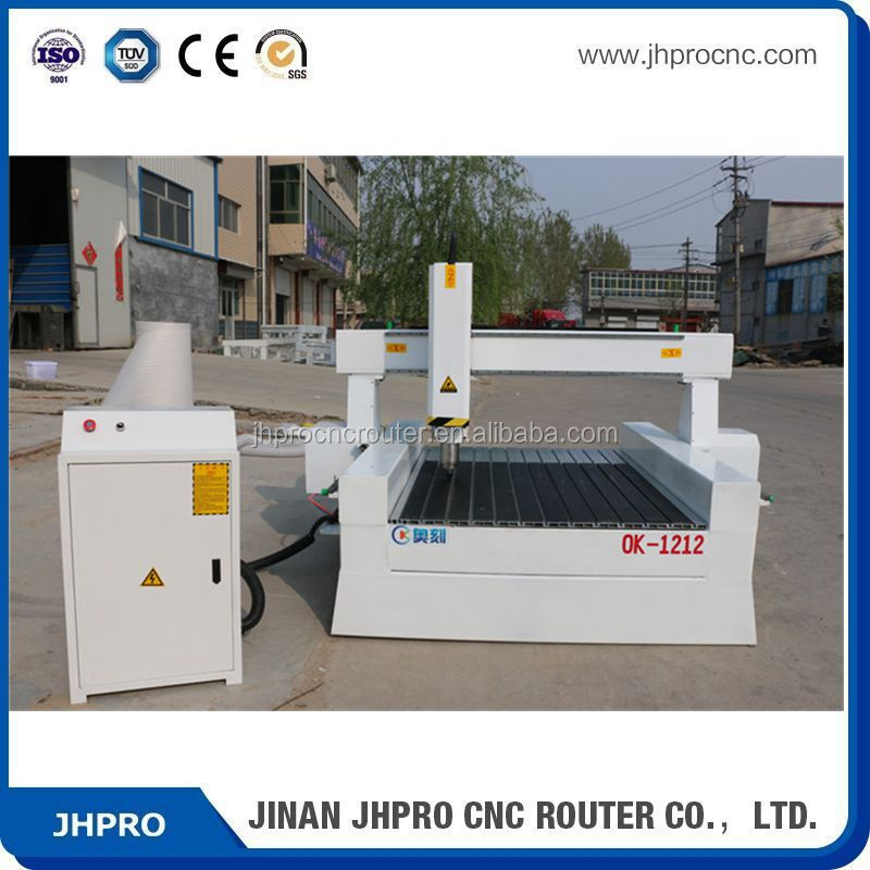 JHPRO high quality used foam cutting machine/mattress foam cutting machine/vertical foam cutting machine