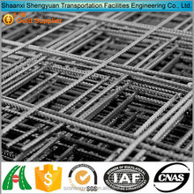 Welded concrete reinforcement wire mesh(factory price)