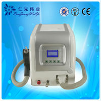 alibaba malaysia buyers cheap portable laser machine for pigment removal