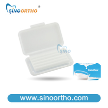 SINO ORTHO Dental Orthodontic white wax