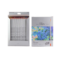 Color Pencil Set 72