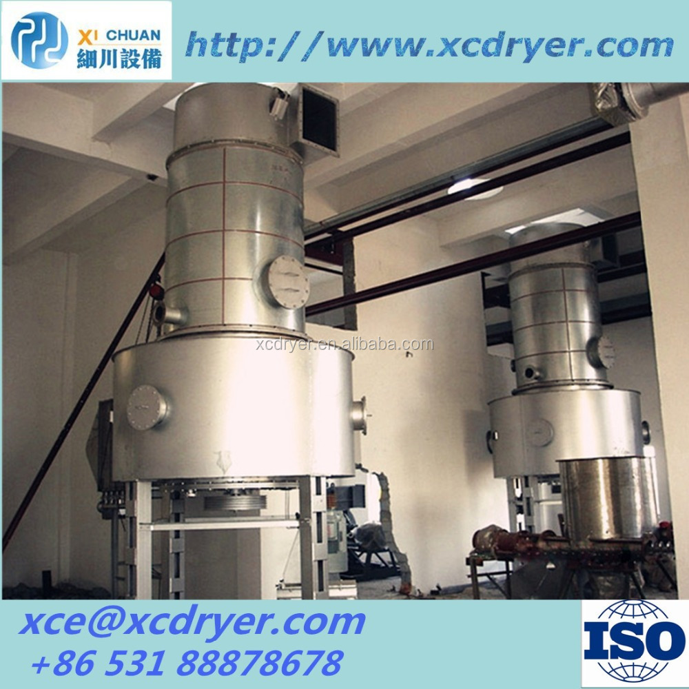 industrial flash dryers/powder drying machine/hot air dryer