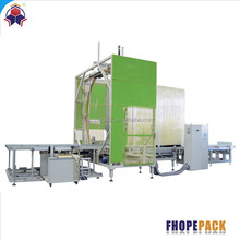 Bottom price First Grade automatic timber orbital wrap machine