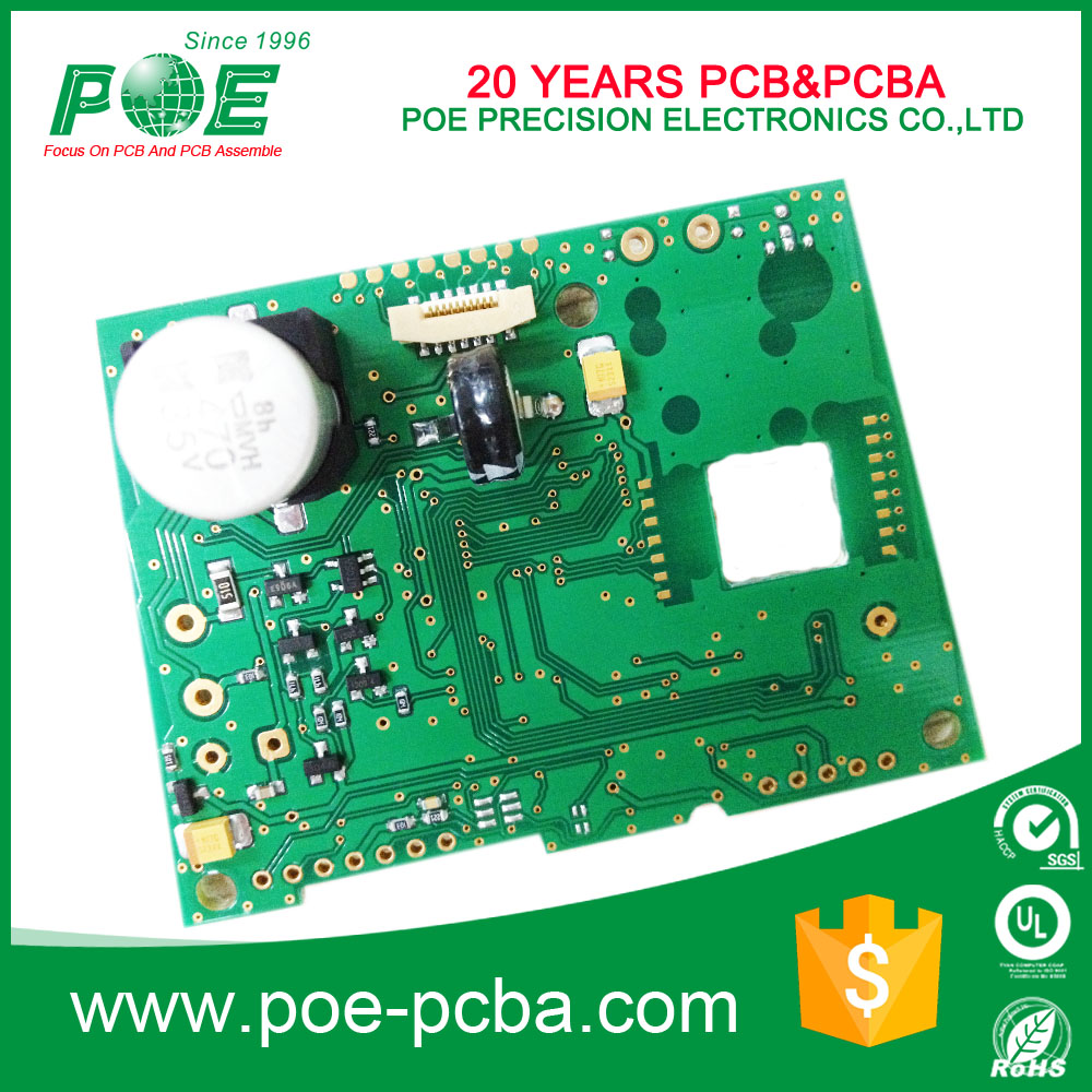 electronic pcb assembly oem pcba circuit board components soldering