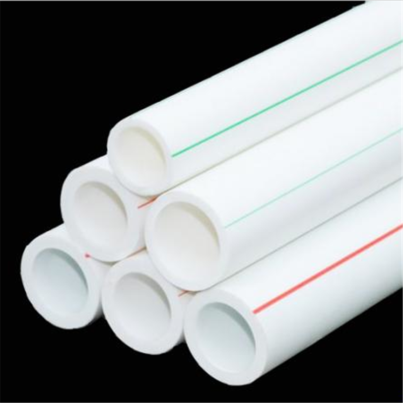 PPR 2 inch plastic water pipes plastic weatherproof conduit price